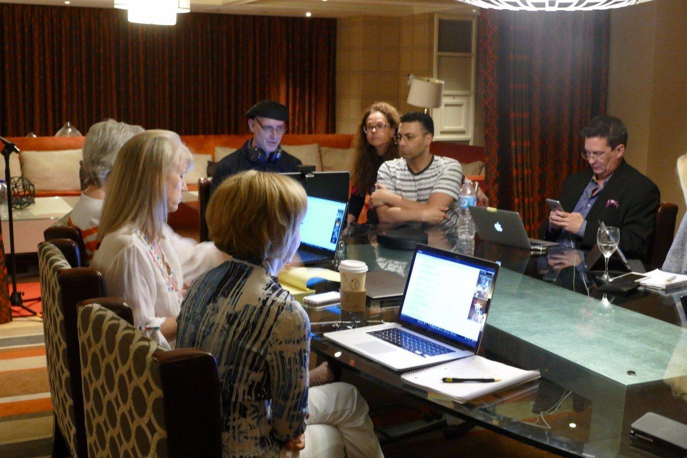 Media Planning | VipShowcase.com
