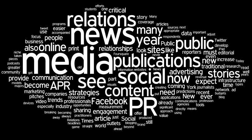 Media Publicity | VipShowcase.com