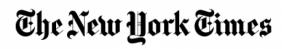 The New York Times | VipShowcase.com