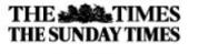 The Sunday Times | VipShowcase.com