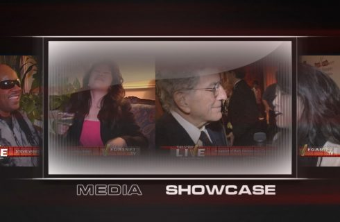 Media Showcase | THE STRIP LIVE with Maria Ngo and Ray DuGray