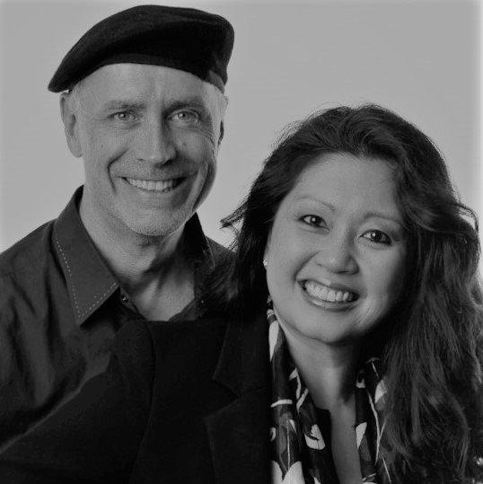 Ray DuGray & Maria Ngo