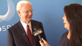 Bob Proctor (showcase) with Maria Ngo | SuccessShowcase.com