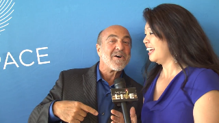 David Corbin (showcase) with Maria Ngo | SuccessShowcase.com