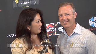 Douglas Vermeeren (showcase) with Maria Ngo | SuccessShowcase.com