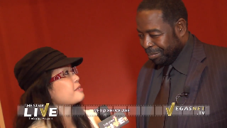 Les Brown (showcase) with Maria Ngo | SuccessShowcase.com