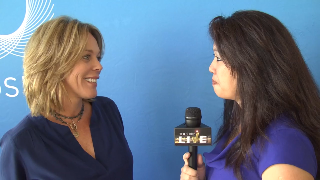 Patty Aubery (showcase) with Maria Ngo | SuccessShowcase.com
