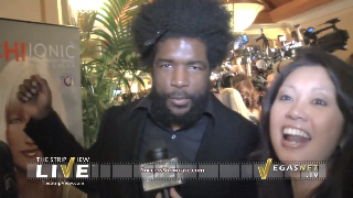 QuestLove & The Roots (showcase) with Maria Ngo | SuccessShowcase.com