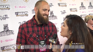 Travis Browne (showcase) with Maria Ngo | SuccessShowcase.com