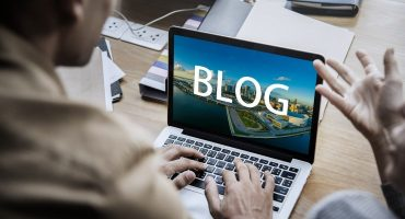 Blog Marketing | Maria Ngo & Ray DuGray | AuthorityShowcase.com