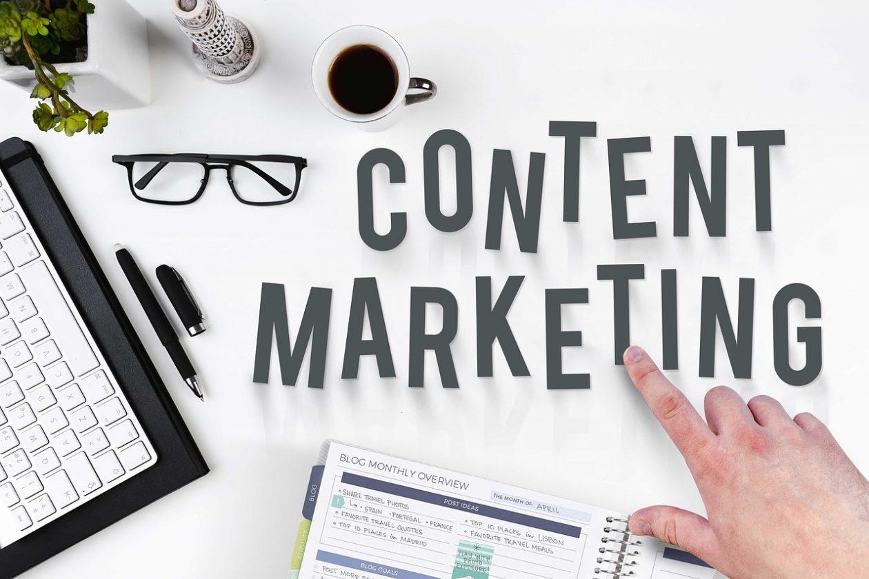 Content Marketing | Maria Ngo & Ray DuGray | AuthorityShowcase.com