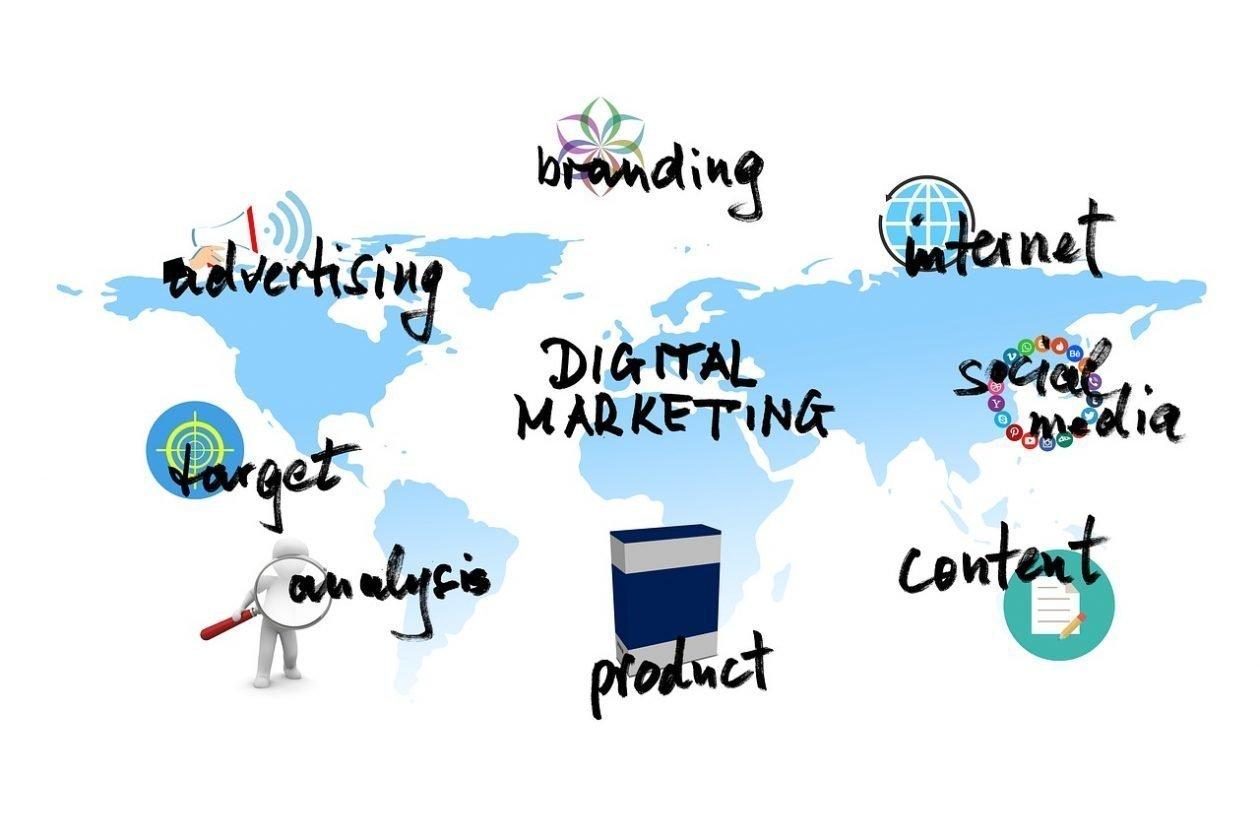 Digital Marketing | Maria Ngo & Ray DuGray | AuthorityShowcase.com