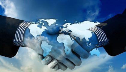 Joint Venture (JV) Marketing | Maria Ngo & Ray DuGray | AuthorityShowcase.com