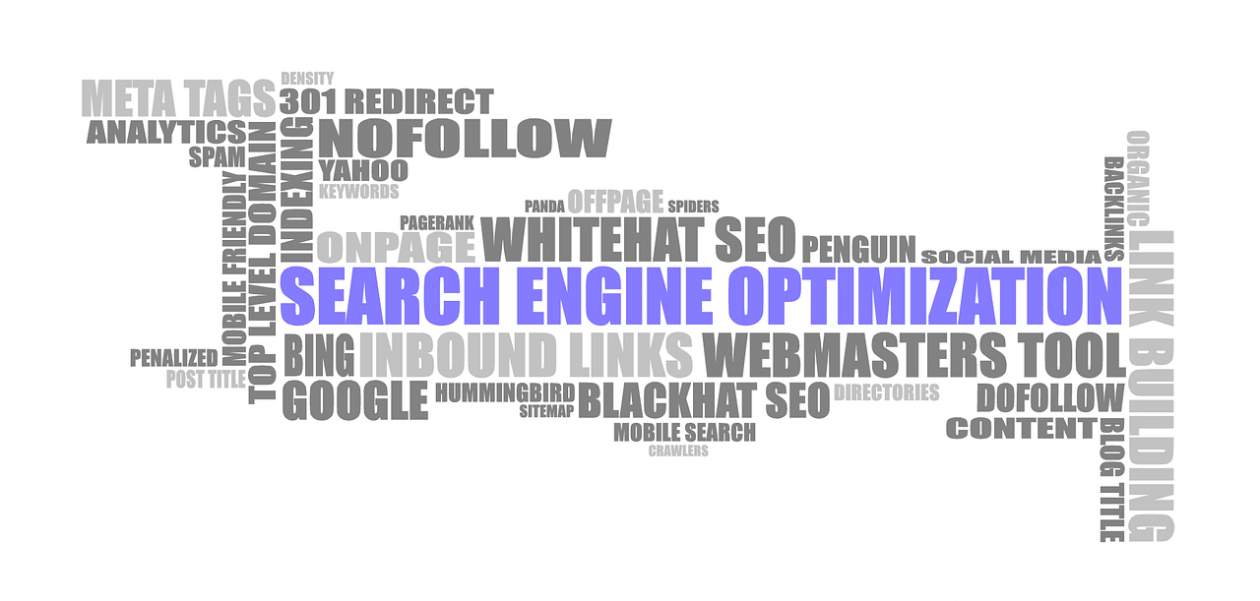 Search Marketing | Maria Ngo & Ray DuGray | AuthorityShowcase.com