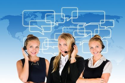 Telephone Marketing | Maria Ngo & Ray DuGray | AuthorityShowcase.com