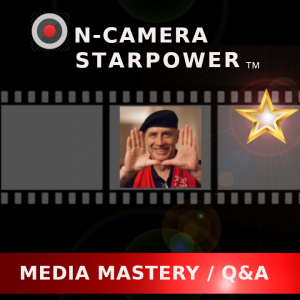 Media Mastery Q&A | VipShowcase.com