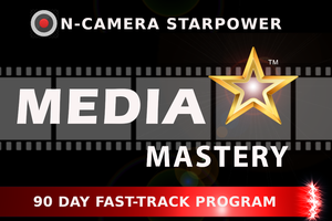 Media Mastery Fast-Track Program | VipMediaMastery.com