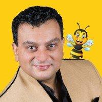 Beejel Parmar | VIP Media Makeover | VipMediaMakeover.com