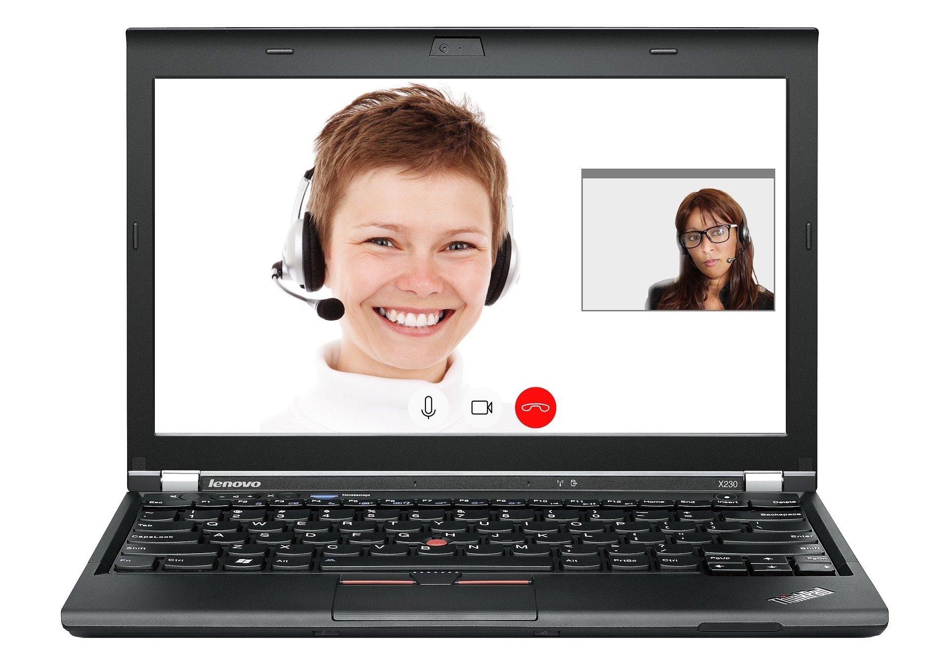 Video Conferencing | Media Mastery | VIPmediaCAST.com