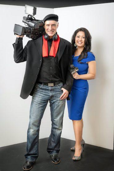 Ray DuGray & Maria Ngo | VIP Media Mastery