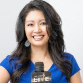 Maria Ngo | VIPshowcase.com