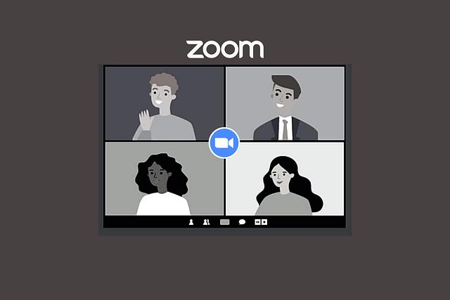 Virtual Event   Zoom Meeting