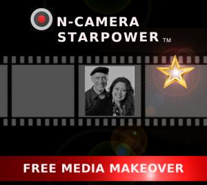 On-Camera Media Makeover | VIPmediaMakeover.com